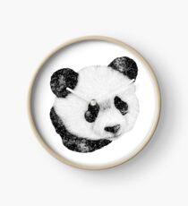 Panda cosmique Horloge