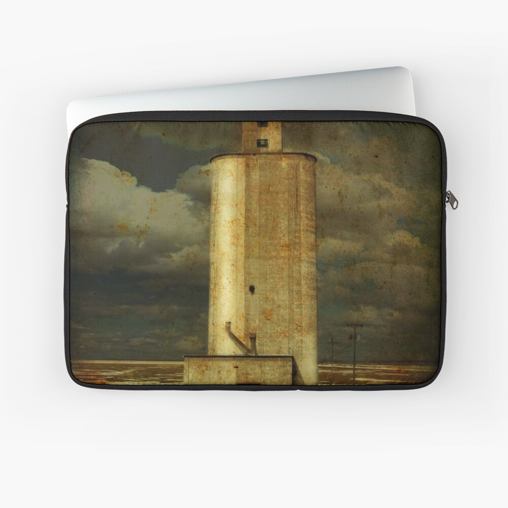 Conway, Texas Laptop Sleeve