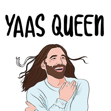 YAAS QUEEN by blythely