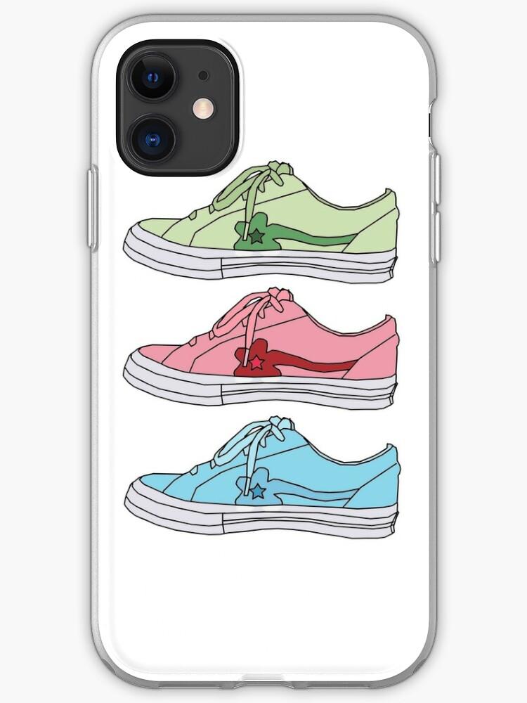 Boy Trio iphone case