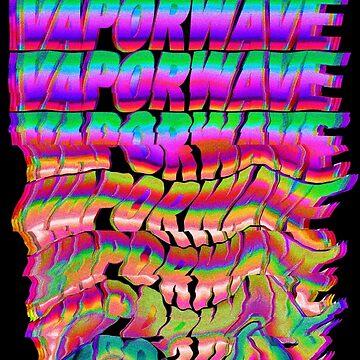 Vaporwave 007 by TM490