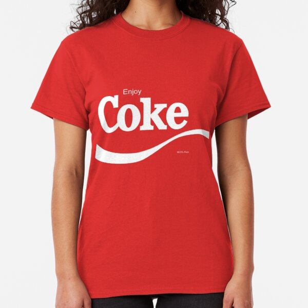Enjoy Coke Classic T-Shirt