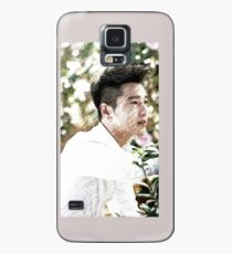 mr Chao Case/Skin for Samsung Galaxy
