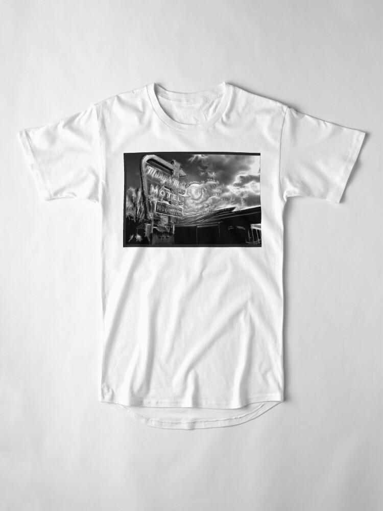 Alternate view of Munger Moss Long T-Shirt