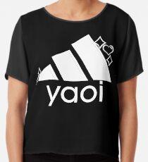 YAOI Chiffon Top