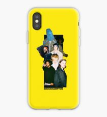 ALL AMERICAN TRASH IPHONE CASE iPhone Case