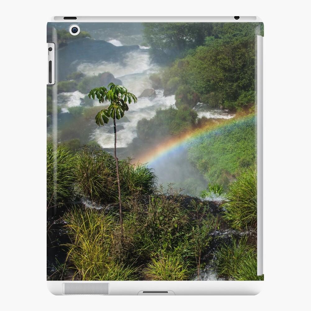 Iguazu Falls iPad Case & Skin