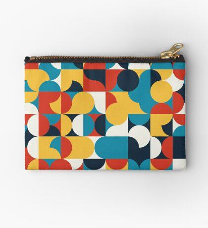 Pattern 003 8.1 Zipper Pouch