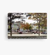 Donegal Town, County Donegal, Ireland Metal Print