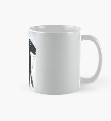Black Horse 3  Mug