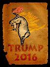 Trump The True Legend. by Alex Preiss