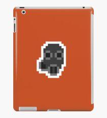 Retro Pyro iPad Case/Skin