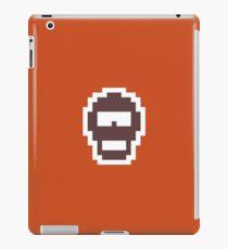 Retro Spy iPad Case/Skin