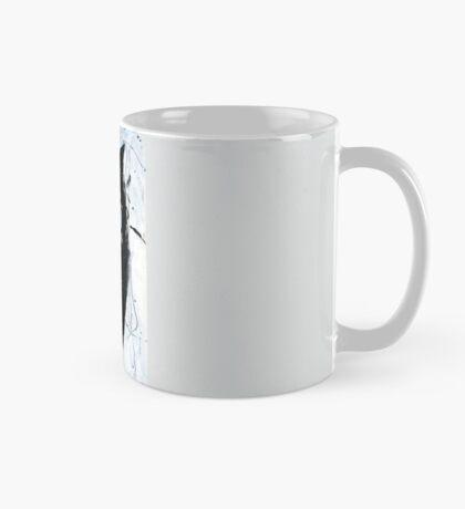 Black Horse 9 Mug
