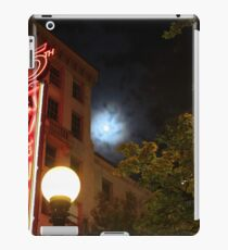 5th avenue iPad Case/Skin