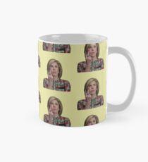 Diane Lockhart Mug
