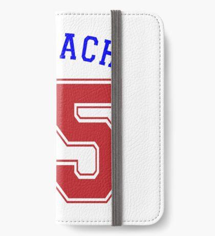 Impeach 45 iPhone Wallet