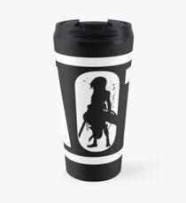 Attack On Titan - AOT Travel Mug