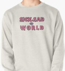 Sick.Sad WORLD - Daria Pullover