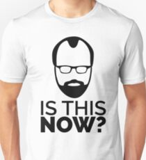 Westworld - Is this now? Unisex T-Shirt