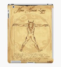 Turn to page 394 iPad Case/Skin