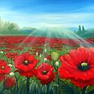 Lest We Forget by Vickyh