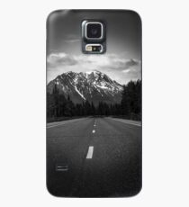 Road to adventure Case/Skin for Samsung Galaxy