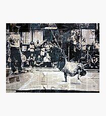 #497 Photographic Print
