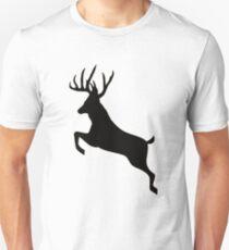Buck deer  Unisex T-Shirt