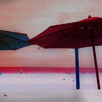 at the sea by OriginalBologna