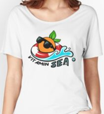 Vitamin Sea Women's Relaxed Fit T-Shirt