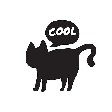 Cool Cat by Vanphirst