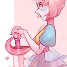 Pink Pearl by kodabomb