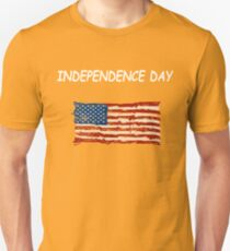 Independence Day 4th of July - T-Shirts Unisex T-Shirt