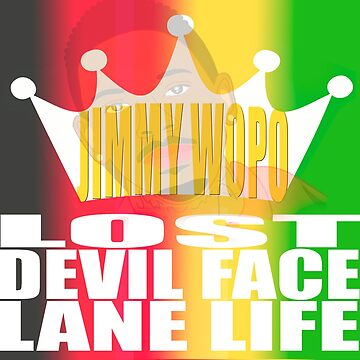Jimmy Wopo - Rap by ManuelAngel