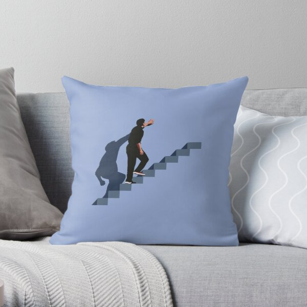 The Truman Show Throw Pillow
