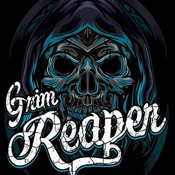 Grim Reaper by Lumio