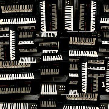 Keys by OriginalBologna