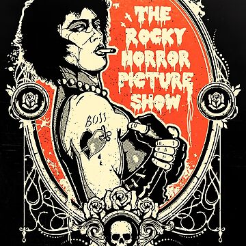 The Rocky Horror Picture Show by Black---Rainbow