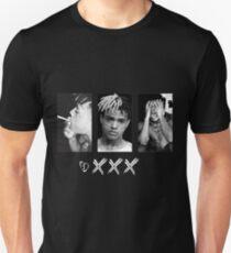 RIP Xxxtentacion Unisex T-Shirt