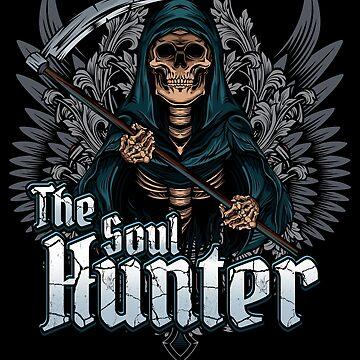 Soul Hunter by Lumio