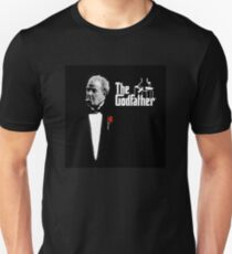 Top Gear - The Godfather Decal T-Shirt