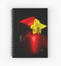 Fight Cancer 1 Spiral Notebook