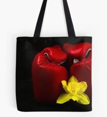 Fight Cancer 6 Tote Bag