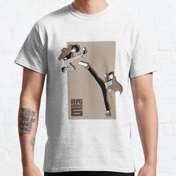 Hamadas Got Some Moves Classic T-Shirt