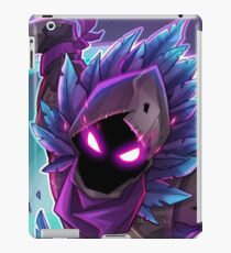 Fortnite Raven iPad Case/Skin