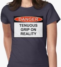 Danger - Tenuous Grip On Reality T-Shirt