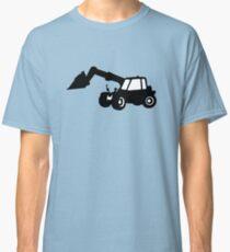 loader loader Classic T-Shirt