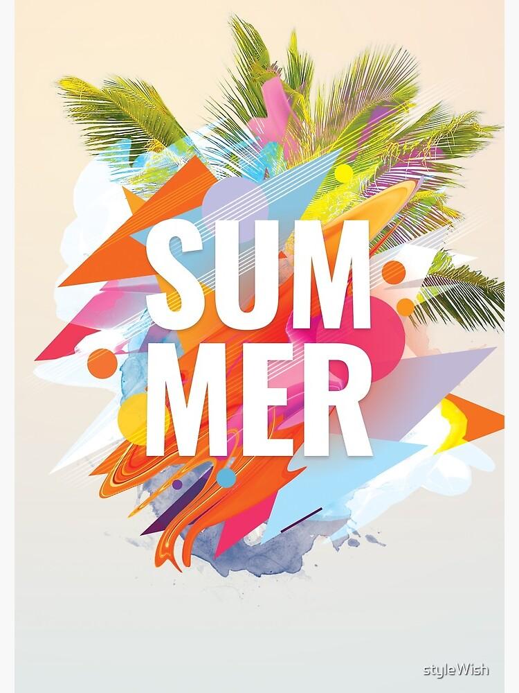 Summer by styleWish