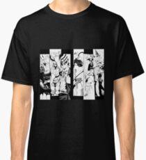 soul eater manga Classic T-Shirt